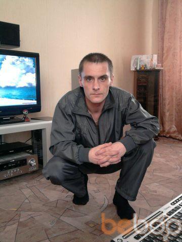Фото мужчины aleksei88877, Петропавловск-Камчатский, Россия, 36