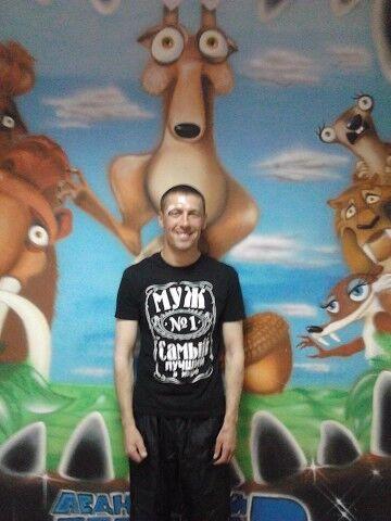 Фото мужчины Евгений, Омск, Россия, 28