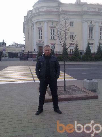 Фото мужчины kiped real, Брест, Беларусь, 32