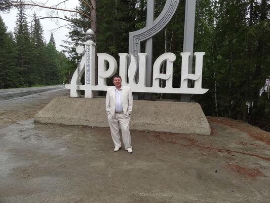 Фото мужчины виктор, Черемхово, Россия, 49