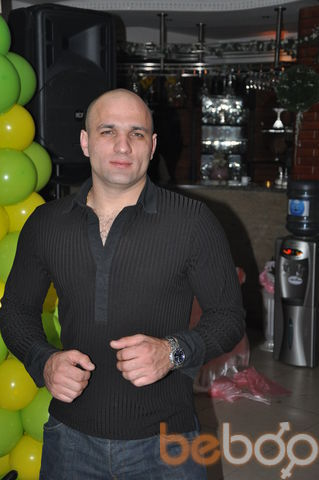 Фото мужчины danyk, Кишинев, Молдова, 38