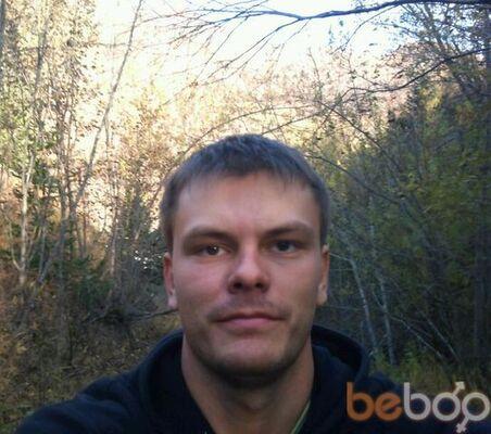 Фото мужчины porsek, Хабаровск, Россия, 32