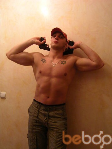 Фото мужчины david, Шевченкове, Украина, 35