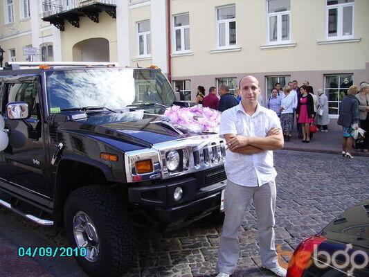 Фото мужчины Тихий, Гродно, Беларусь, 33