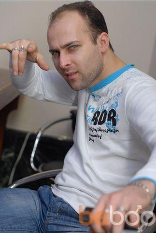 Фото мужчины djzver1, Баку, Азербайджан, 32