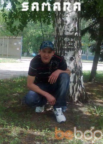 Фото мужчины Naga163, Самара, Россия, 29