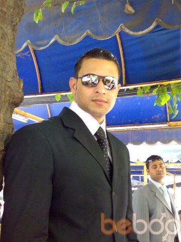 Фото мужчины zigzag, Algiers, Алжир, 37