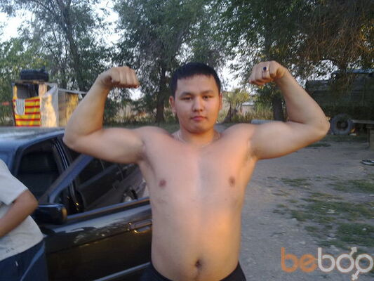 Фото мужчины Krasav4ik, Бишкек, Кыргызстан, 33