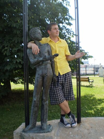 Фото мужчины Александр, Рязань, Россия, 30