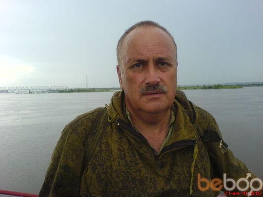 Фото мужчины aleks, Благовещенск, Россия, 60