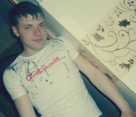 Фото мужчины владимир, Хабаровск, Россия, 24
