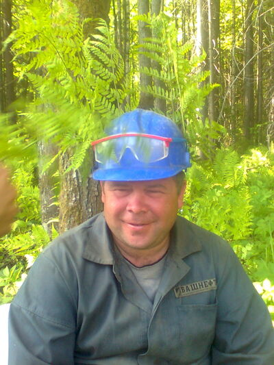 Фото мужчины t89696546064, Нефтекамск, Россия, 40