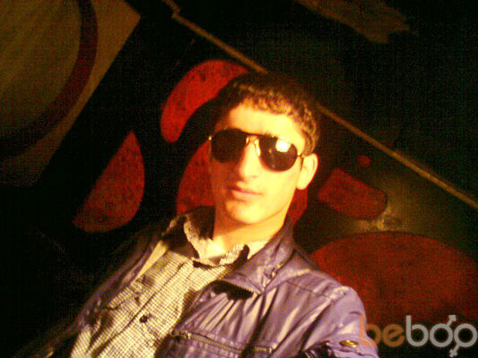 Фото мужчины Ален, Капан, Армения, 28