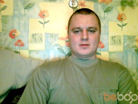Фото мужчины badborg, Томск, Россия, 36