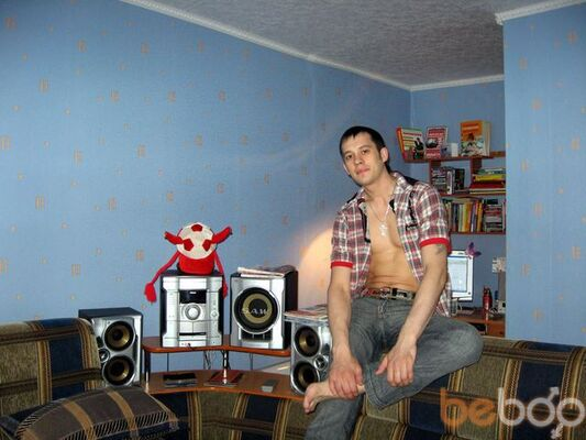Фото мужчины Sergei, Екатеринбург, Россия, 34