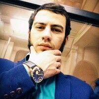 Фото мужчины Тамирлан, Москва, Россия, 28