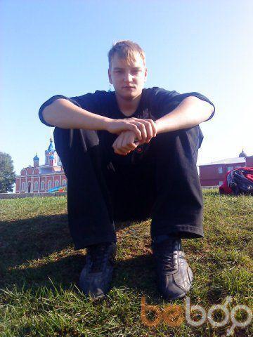Фото мужчины pitbull, Коломна, Россия, 26