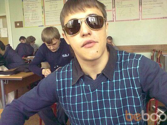 Фото мужчины sereja, Москва, Россия, 25