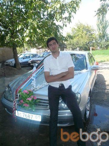 Фото мужчины Krasavchik, Душанбе, Таджикистан, 27
