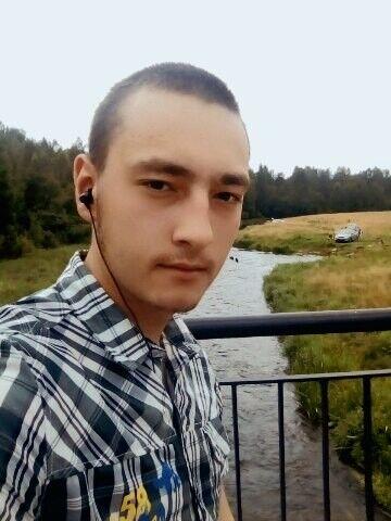 Фото мужчины Сергей, Санкт-Петербург, Россия, 21