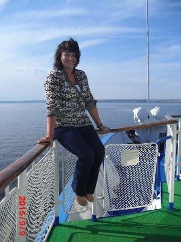 Фото девушки Вера, Самара, Россия, 59