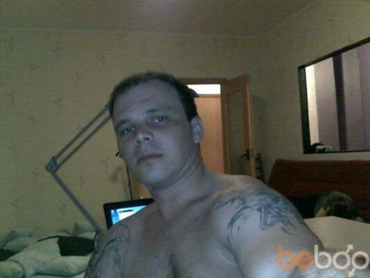 Фото мужчины Sebastian, Москва, Россия, 36