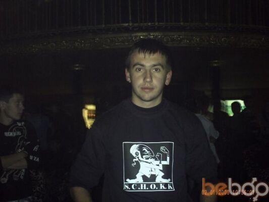 Фото мужчины popsovik, Конотоп, Украина, 24