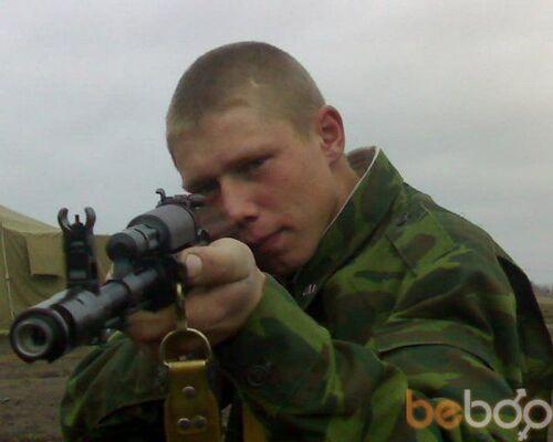 Фото мужчины САШЕНЬКА, Пенза, Россия, 28