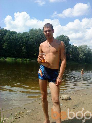 Фото мужчины саша, Гродно, Беларусь, 30