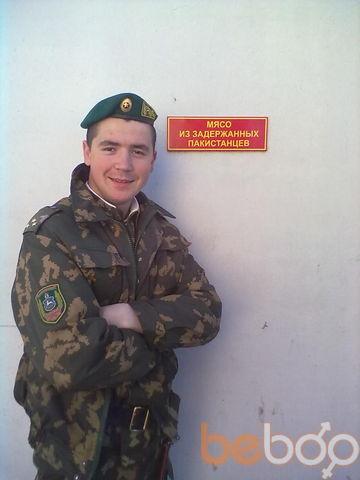 Фото мужчины Juratis, Барановичи, Беларусь, 25
