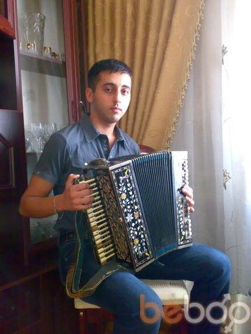 Фото мужчины KRASAVCIK, Баку, Азербайджан, 31