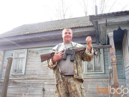 Фото мужчины nik34, Тверь, Россия, 42
