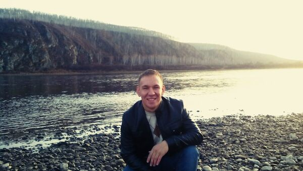 Фото мужчины Максим, Хабаровск, Россия, 24