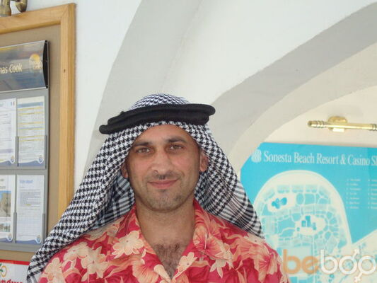 Фото мужчины miguel, Ереван, Армения, 41