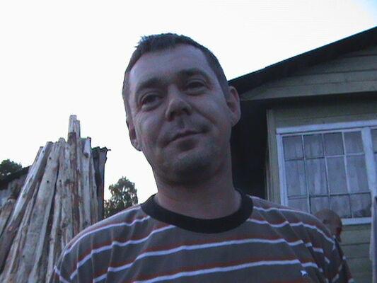 Фото мужчины Михаил, Рыбинск, Россия, 48
