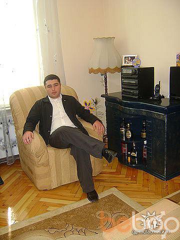 Фото мужчины roshka, Баку, Азербайджан, 37