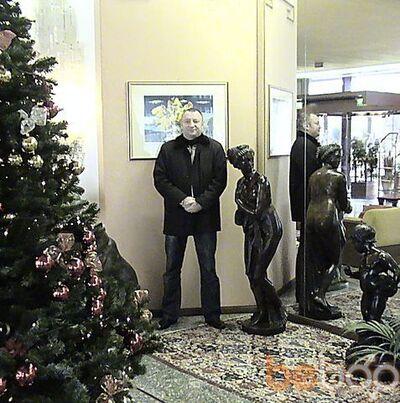 Фото мужчины Don, Гродно, Беларусь, 50