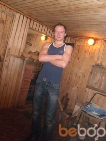 Фото мужчины димасик, Москва, Россия, 31