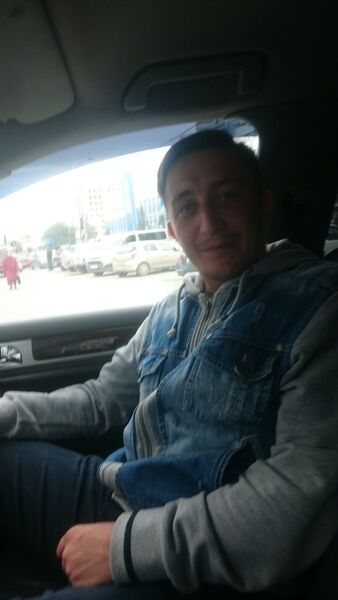 Фото мужчины Степан, Тюмень, Россия, 33