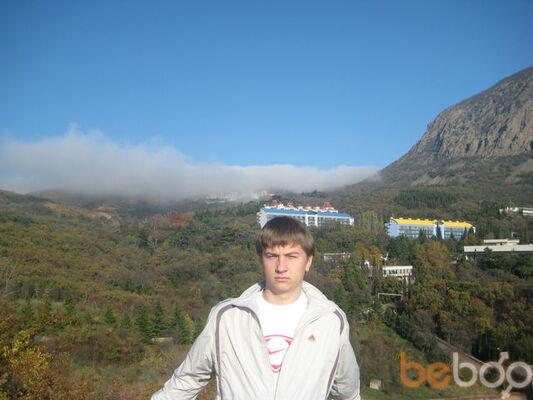 Фото мужчины Slavonchik, Ялта, Россия, 27