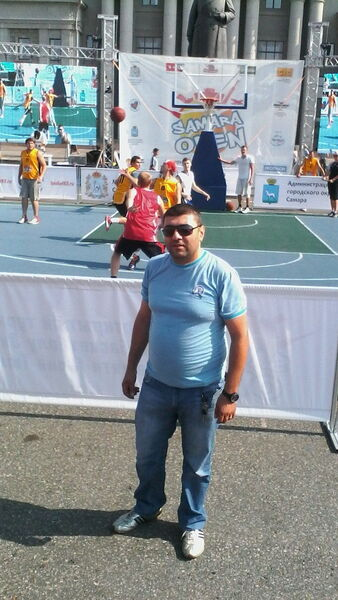 Фото мужчины арни, Самара, Россия, 37