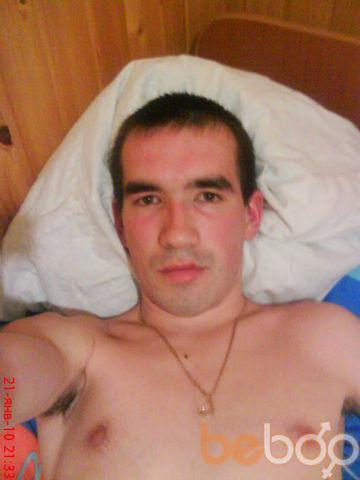 Фото мужчины дикарь, Стерлитамак, Россия, 30