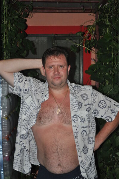 Фото мужчины андрей, Тула, Россия, 42