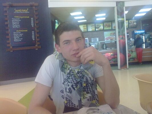 Фото мужчины Иван, Самара, Россия, 23