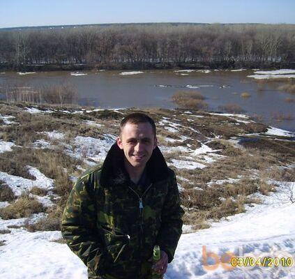 Фото мужчины Glyxarev, Балашов, Россия, 34