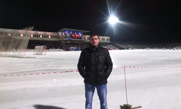 Фото мужчины Серега, Нижний Новгород, Россия, 29