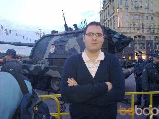 Фото мужчины rus404, Москва, Россия, 28