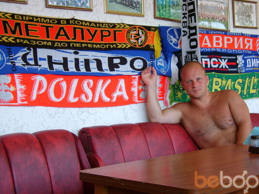 Фото мужчины lyashenko, Днепропетровск, Украина, 36