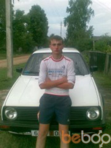 Фото мужчины artem0248, Могилёв, Беларусь, 26