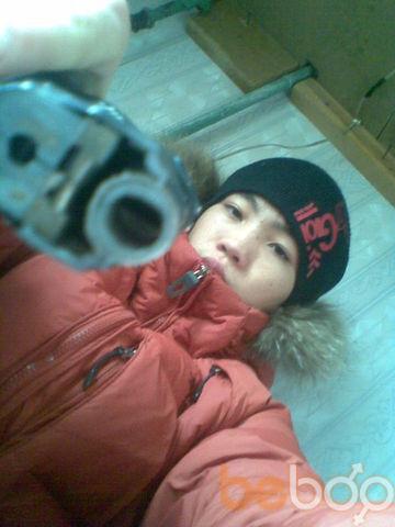 Фото мужчины MACHO, Сарыагаш, Казахстан, 25